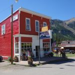 Cooke City general store