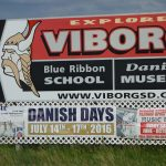 Danish Days in Viborg, South Dakota