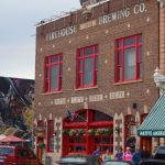 The Firehouse - restaurant and brewery