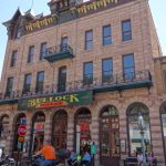 The Bullock Hotel in Deadwood