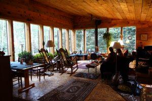 Helen and Bob's Living room