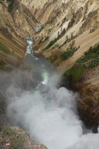 Grand Canyon Lower Falls