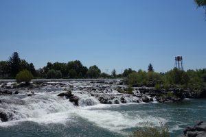 The Idaho Falls